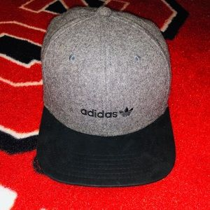 ADIDAS SnapBack Hat *Adjustable*